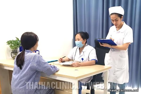 triệu chứng và cách chữa trị bệnh viêm vùng chậu